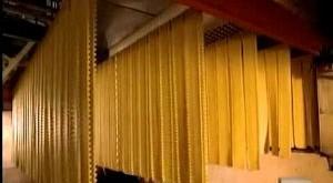 Quy trình sản xuất mỳ ý pasta
