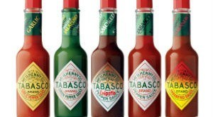 Quy trình sản xuất nước sốt Tabasco
