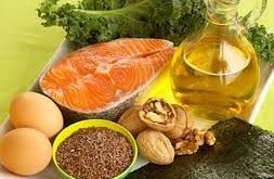 Axit beo omega 3