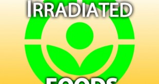 irradiated foods
