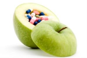 Thực phẩm chức năng cho sức khỏe