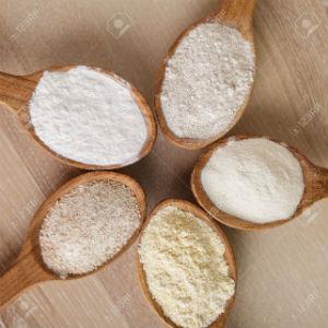 Các loại bột làm bánh