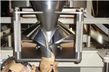Hình 7: Hình mẫu máy chiết rót sản phẩm