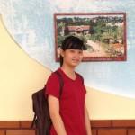 Phạm Thị Thùy Nhiên