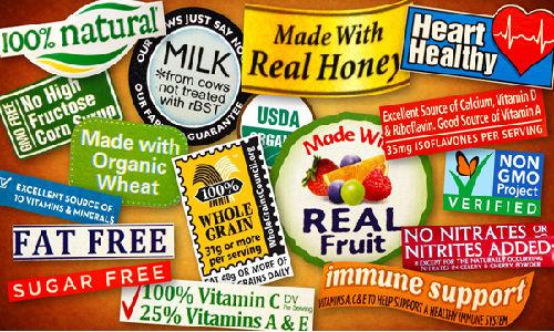 Quy định về nhãn của thực phẩm từ thực vật biến đổi gen