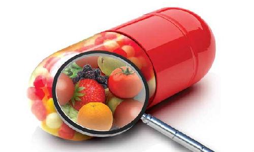 Thực phẩm chức năng và dinh dưỡng dược