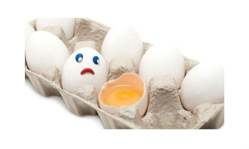 Dị ứng trứng