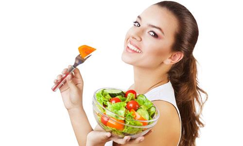 8 lời khuyên cho việc ăn uống lành mạnh