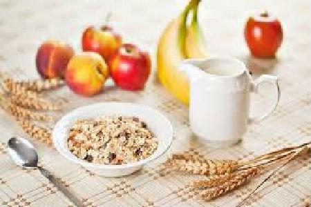 Bữa sáng giàu chất xơ