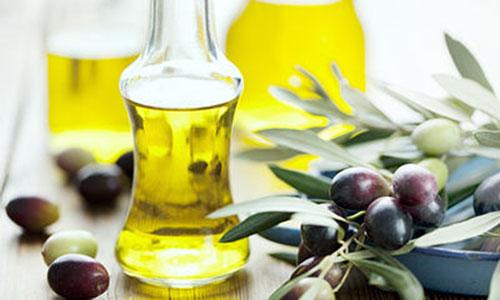Dầu ô liu làm giảm cholesterol