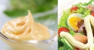 Quy trình sản xuất mayonnaise