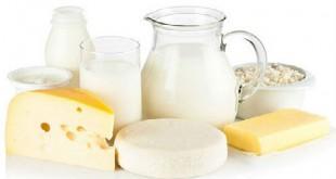 Sữa, sữa chua và pho mát