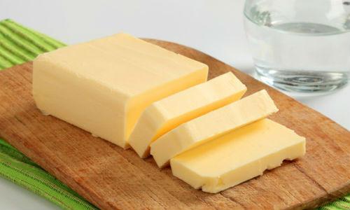 bơ và dầu ăn ít béo