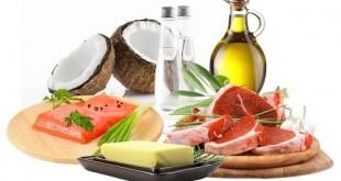 Chất béo và dầu ăn