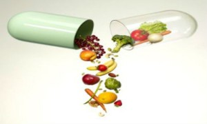 Chế phẩm bổ sung dinh dưỡng