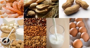 Mẹo tránh dị ứng thực phẩm