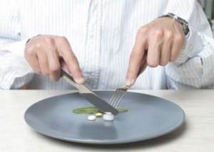 Rủi ro và tác dụng phụ của thực phẩm chức năng