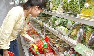Người tiêu dùng lo ngại về thực phẩm chiếu xạ