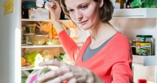 xử lý thực phẩm giữ lạnh khi bị mất điện