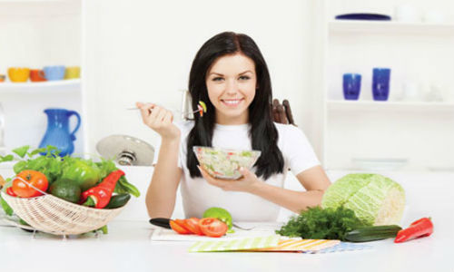 Mối liên hệ giữa chế độ ăn uống và sức khỏe tinh thần_1