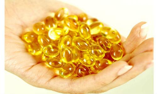 Vitamin E và sức khỏe