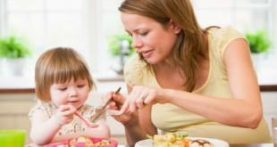 Các loại thực phẩm không an toàn cho con bạn