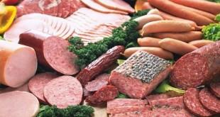 Tranh luận về hợp chất nitrite trong thịt chế biến và trong rau củ