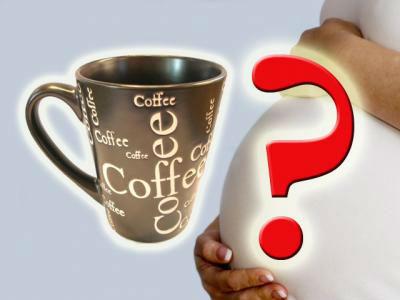 Uống cafe trong thai kỳ có được không