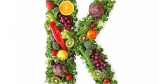 Vitamin K - Những điều cần biết