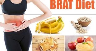 Chế độ dinh dưỡng cho người bị bệnh tiêu chảy