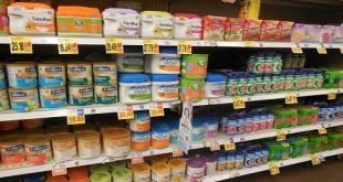 5 điều bạn chưa biết về việc dùng sữa công thức