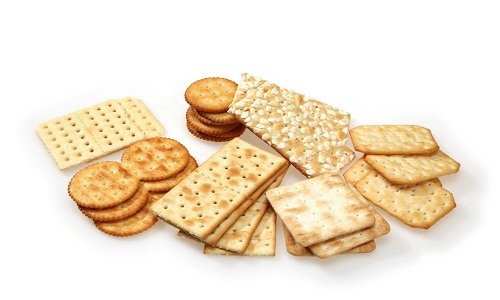 Bánh quy giòn (cracker)
