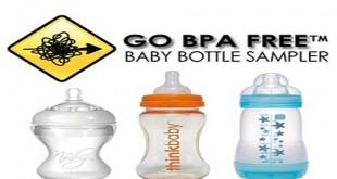 Bình sữa và lon sữa của bé bằng nhựa có an toàn khôngBình sữa và lon sữa của bé bằng nhựa có an toàn không