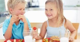 Con bạn không ăn thịt