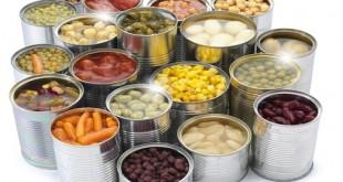 Những loại rau quả đông lạnh hoặc đóng hộp có bổ dưỡng như khi còn tươi không