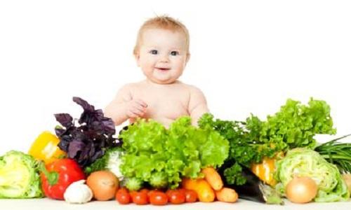 Những món ăn dặm đầu tiên cho bé