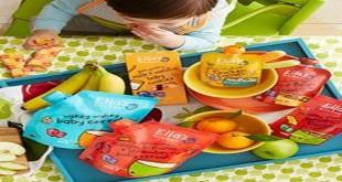 Thực phẩm yêu thích của con bạn là gì