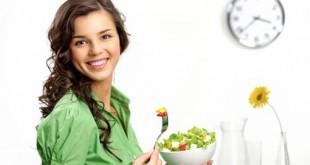 5 nguyên tắc đơn giản cho một sức khỏe tuyệt vời