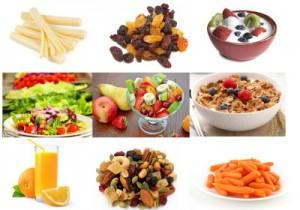 10 loại thức ăn phụ nữ mang thai nên ăn và 5 loại nên tránh