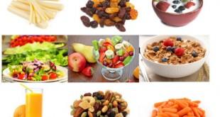10 loại thức ăn phụ nữ mang thai nên ăn và 5 loại nên tránh.1