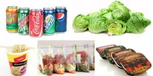 10 loại thức ăn phụ nữ mang thai nên ăn và 5 loại nên tránh.2