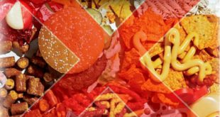 9 cách mà thực phẩm đã qua chế biến