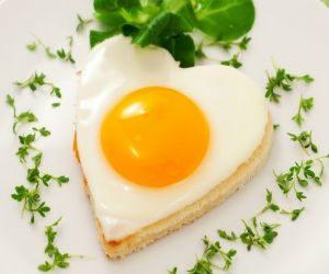 Trứng là thực phẩm không lành mạnh