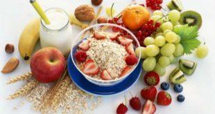 dinh dưỡng ăn chay
