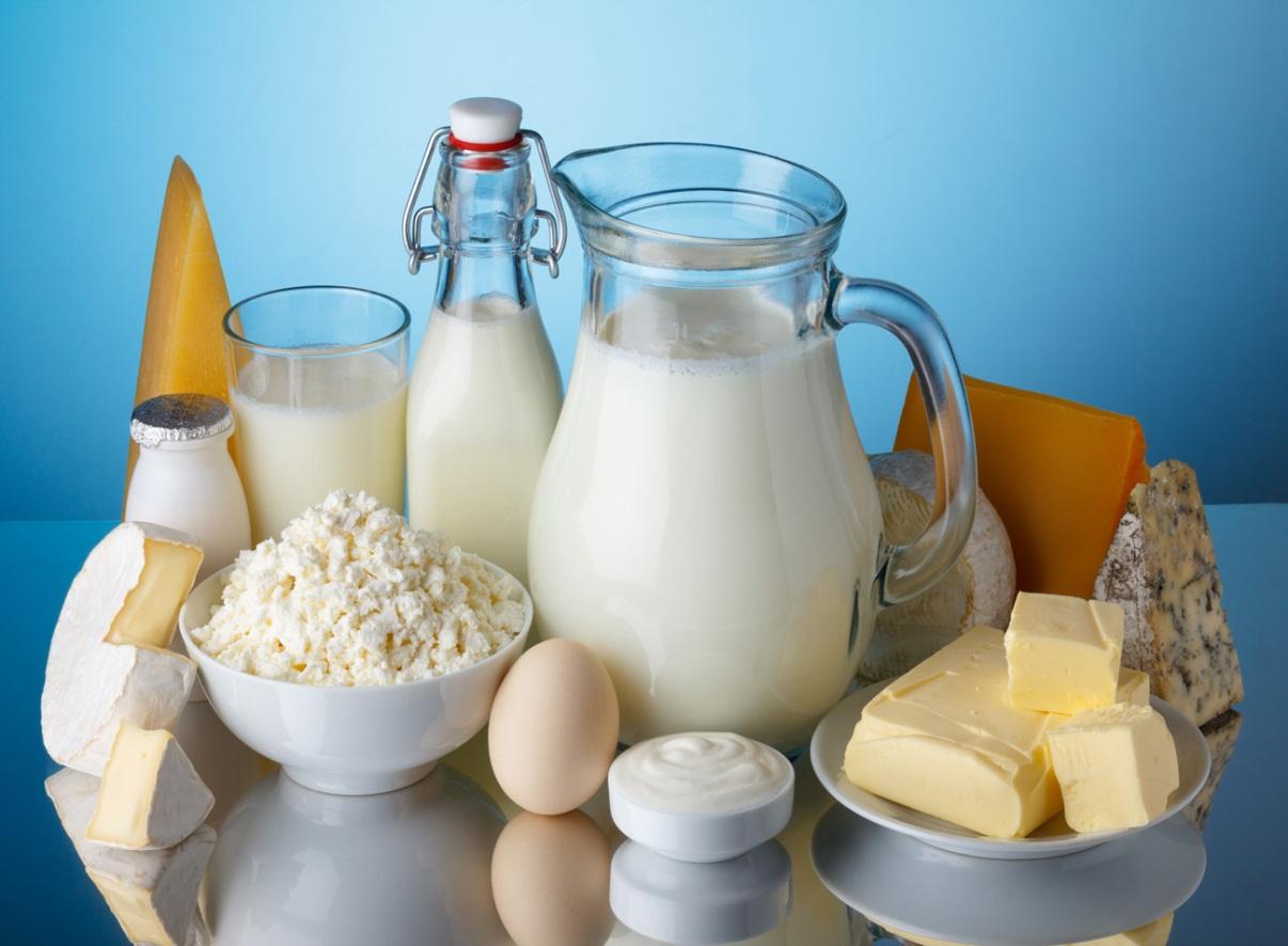 Kết quả hình ảnh cho sản phẩm từ sữa