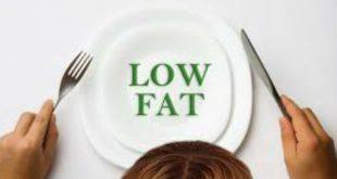 Chế độ ăn ít chất béo có thực sự hiệu quả