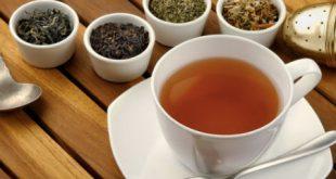 4 chất kích thích trong trà