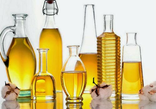 N-Hexan có trong dầu ăn