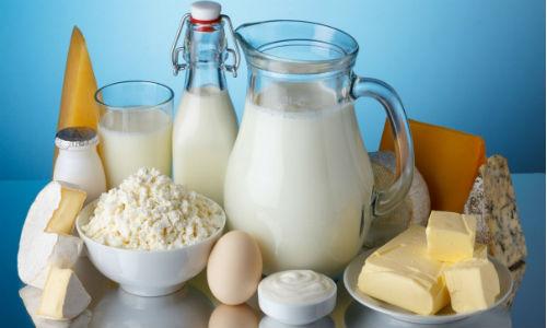 Sữa là tinh bột cung cấp nhiều năng lượng ảnh hưởng đến việc giảm cân khi nạp vào