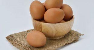 Trứng và cholesterol